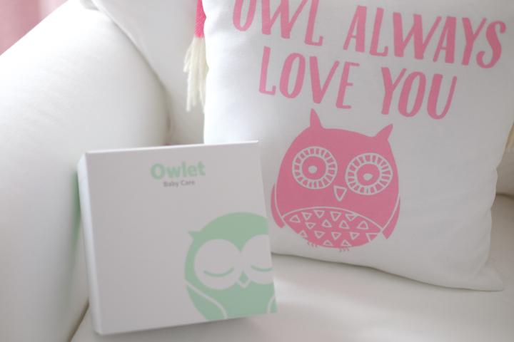 We Love Owlet Mrscasual