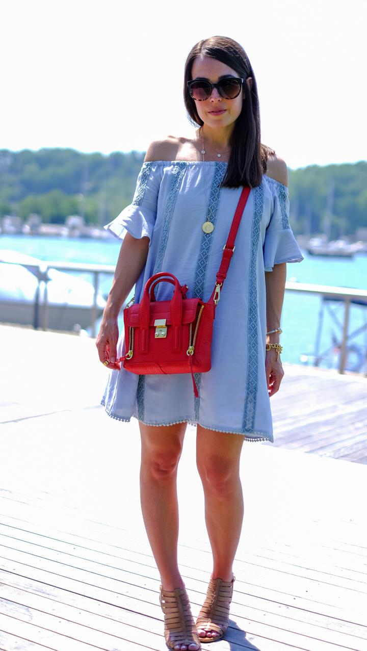 Daytime Dress mrscasual