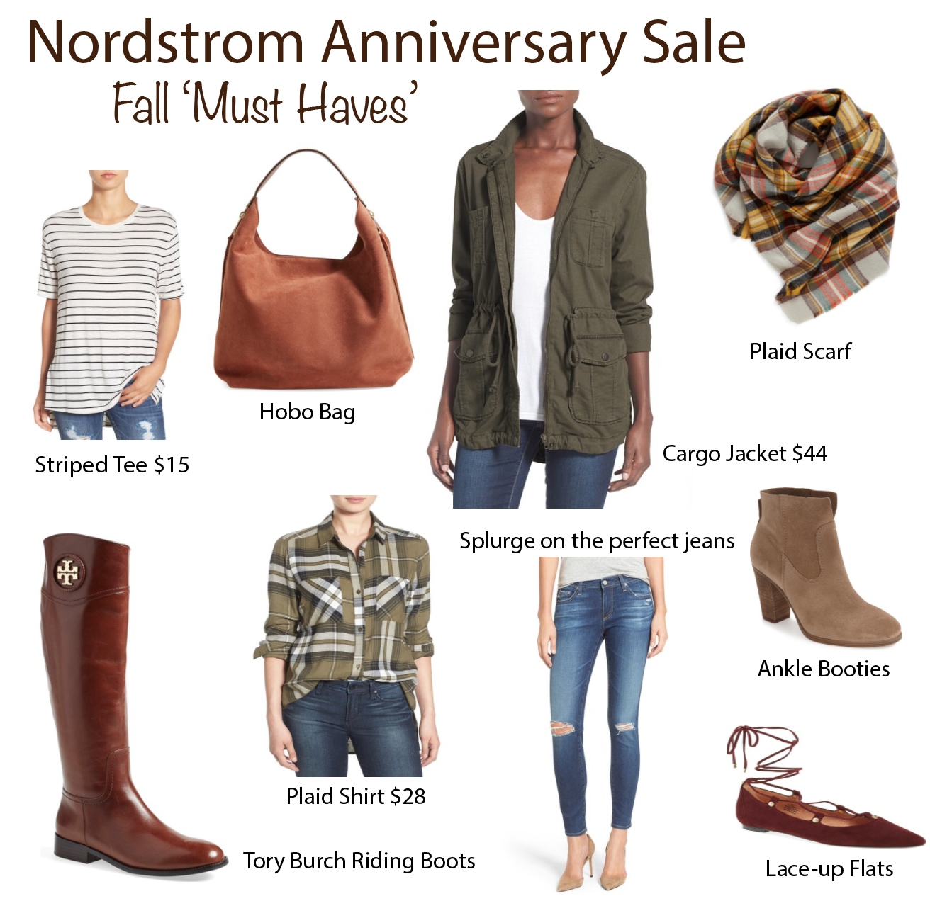 nordstrom anniversary sale 2016 fall must haves and promos mrscasual fashion blog