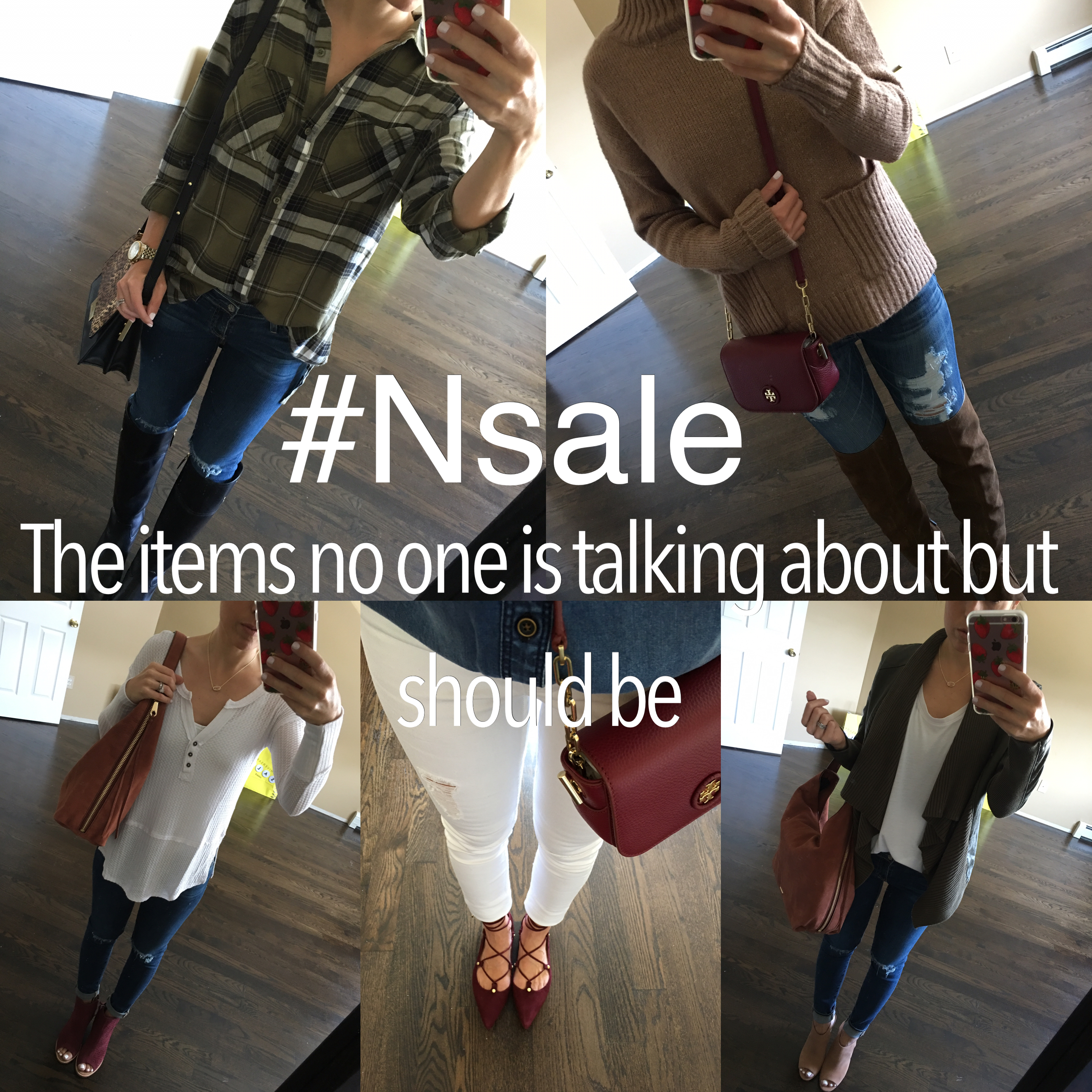 #nsale items no one is talking about but should be nordstrom anniversary sale fall outfits mrscasual