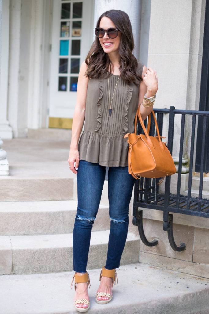 Nordstrom Sale outfit