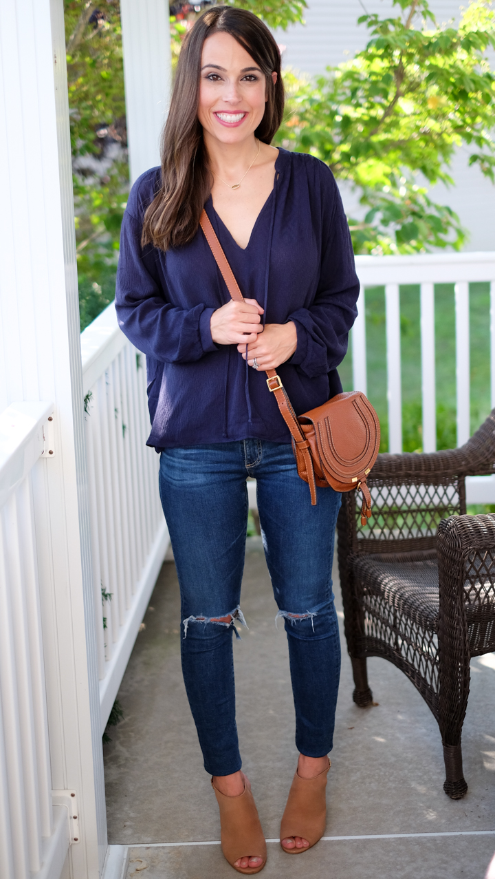 Simple Everyday Outfit