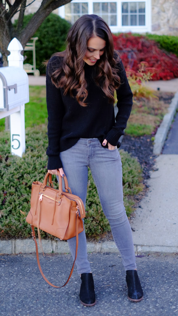 black-sweater-outfit-mock-neck