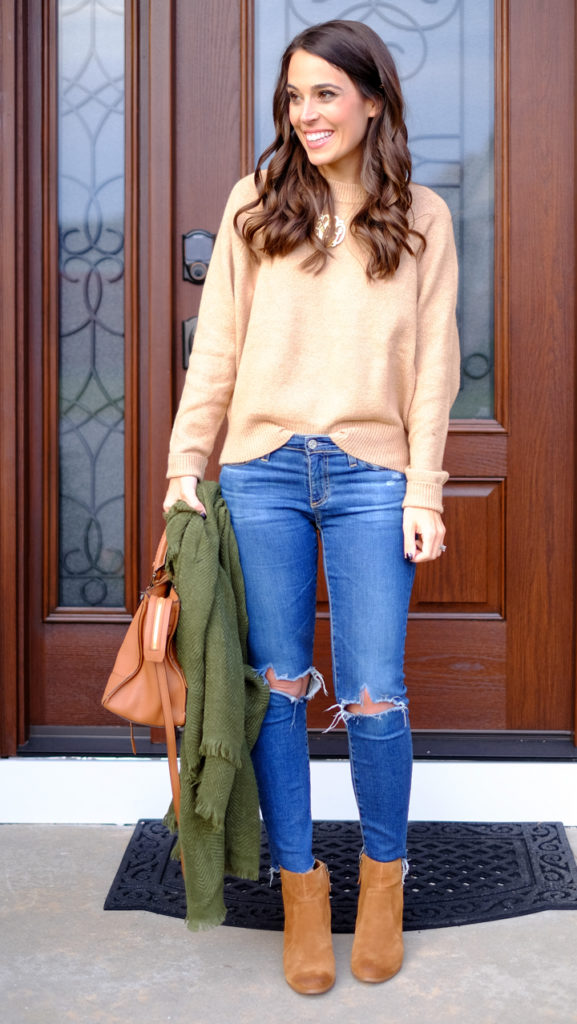 camel-sweater-outfit