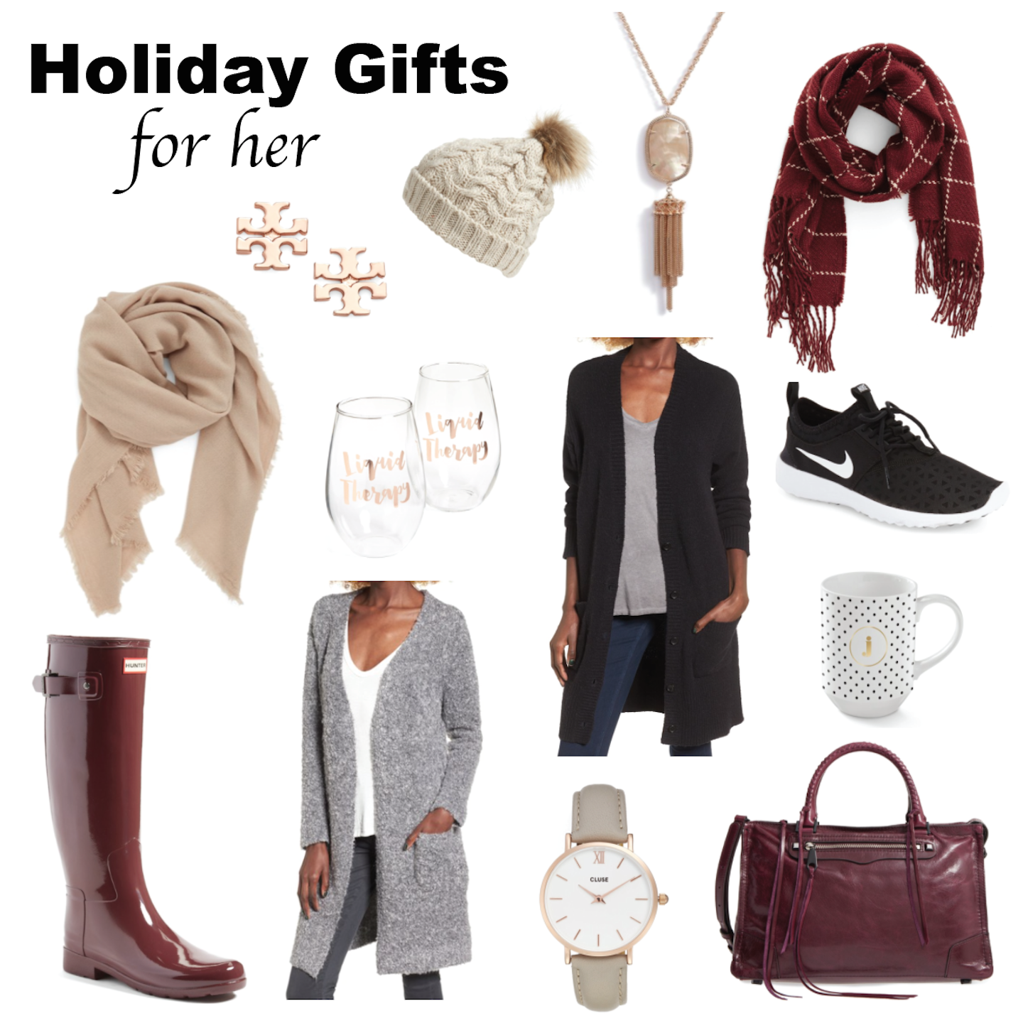Gift Ideas For Her Mrscasual