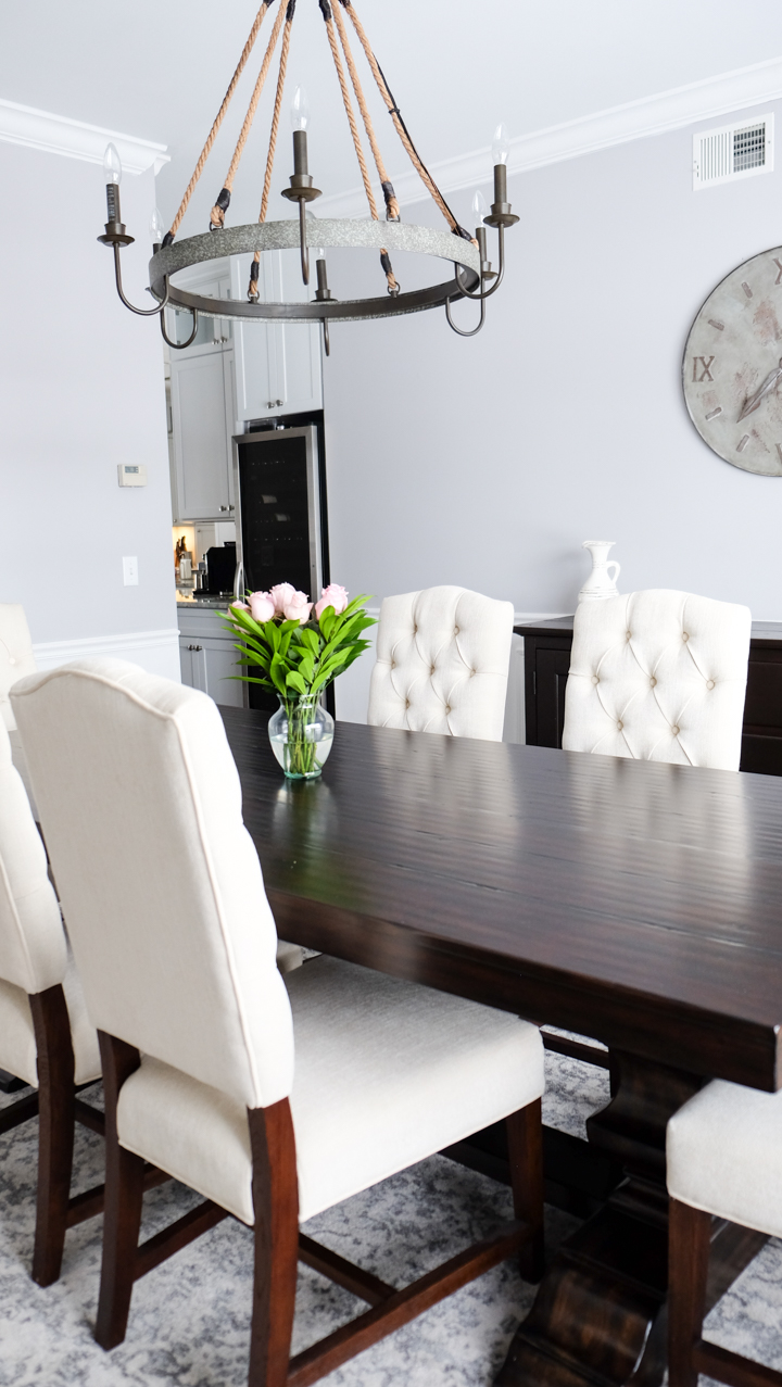 My Dining Room... | MrsCasual