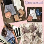 Roundup of Instagram outfits
