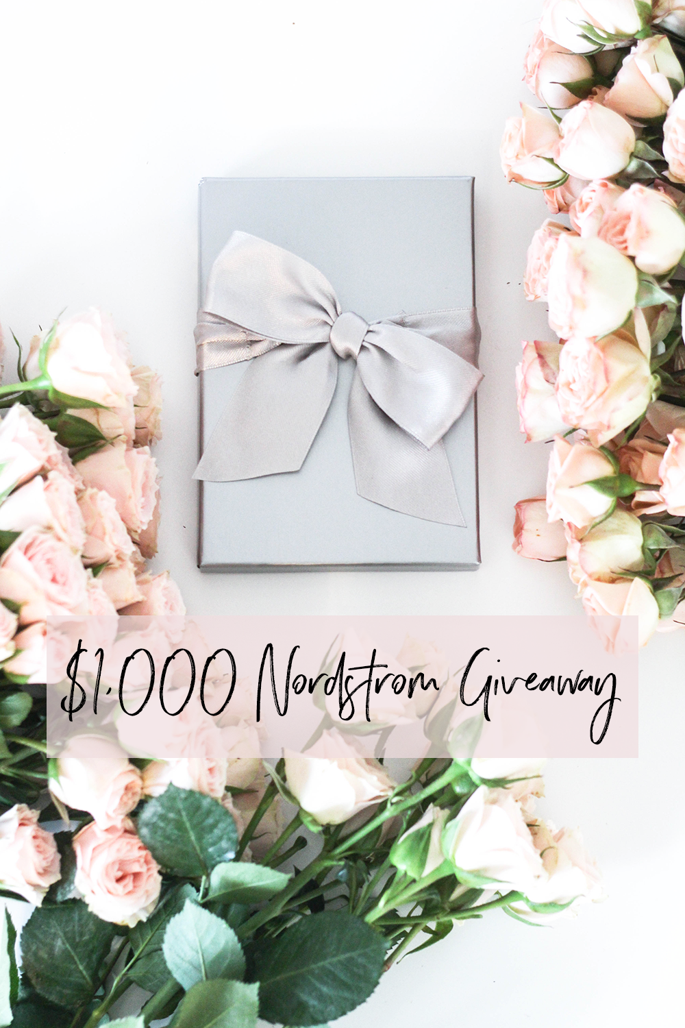 nordstrom sweepstakes 1 000 nordstrom giveaway mrscasual 3590