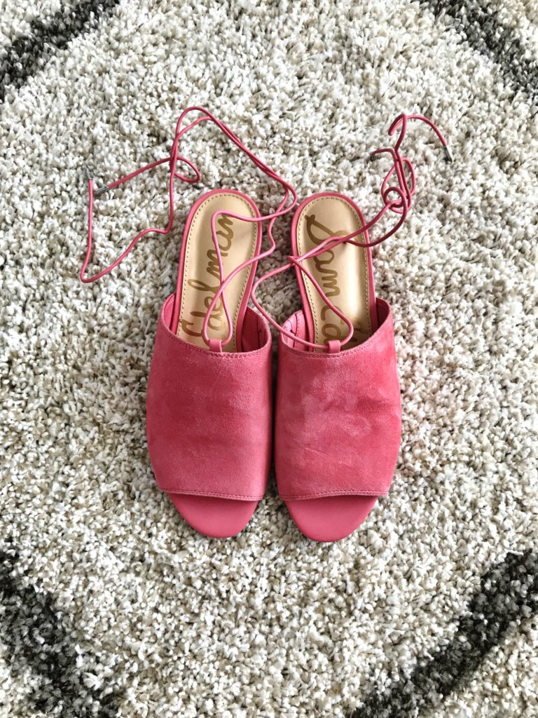 Sam Edelman Tai Slide Sandal