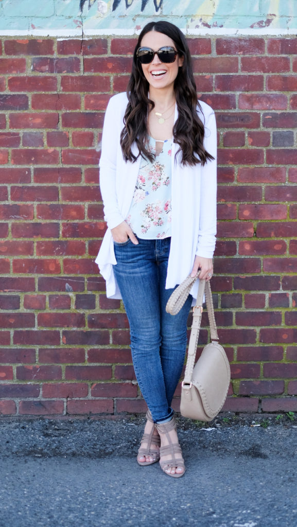 mrscasual spring outfit