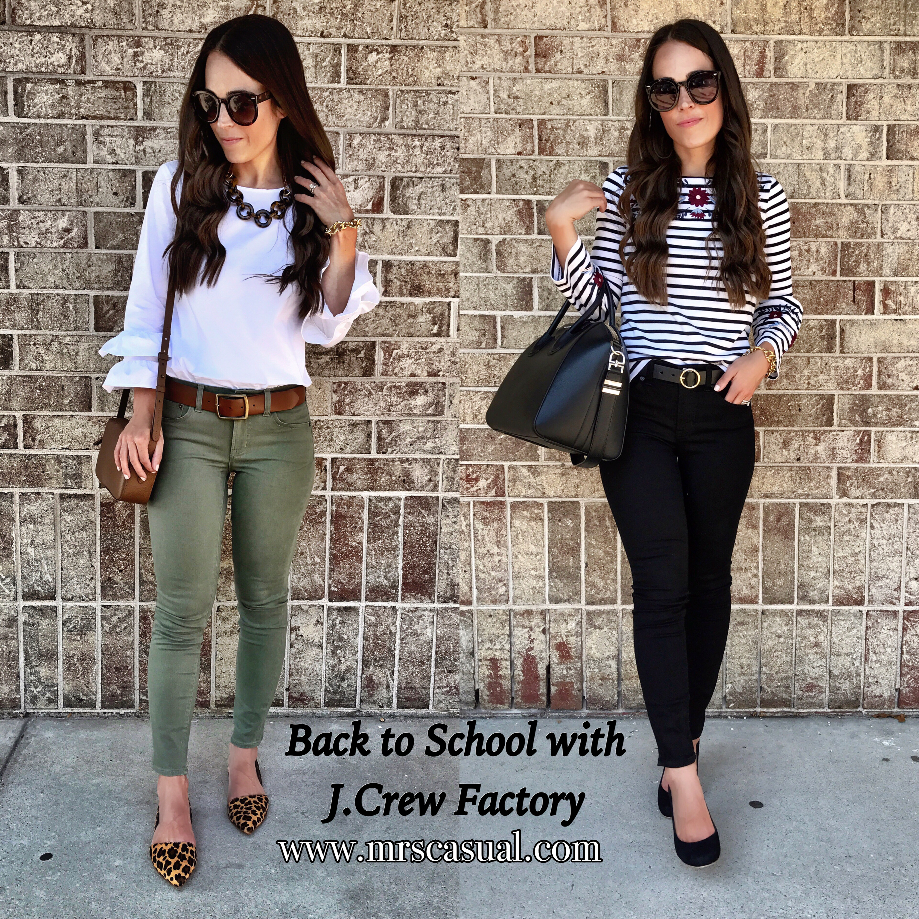 c522cb64bf5e73 Back to School with J.Crew Factory | MrsCasual