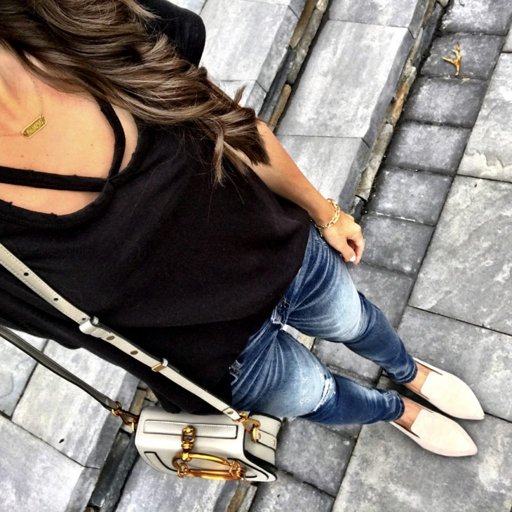 MrsCasual Instagram outfit 1