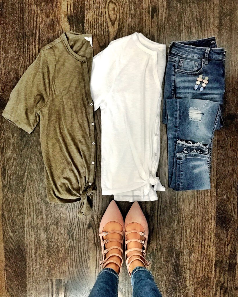 MrsCasual Instagram outfit 14