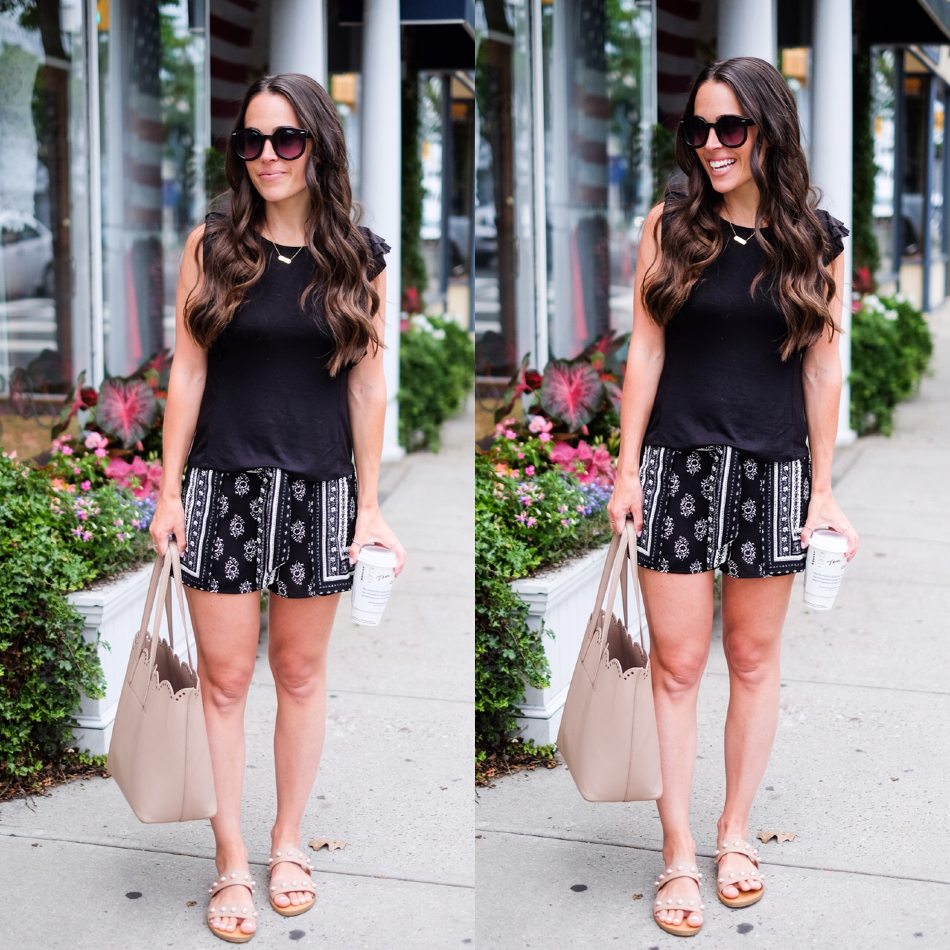 Summer Outfits Style Ideas For Women