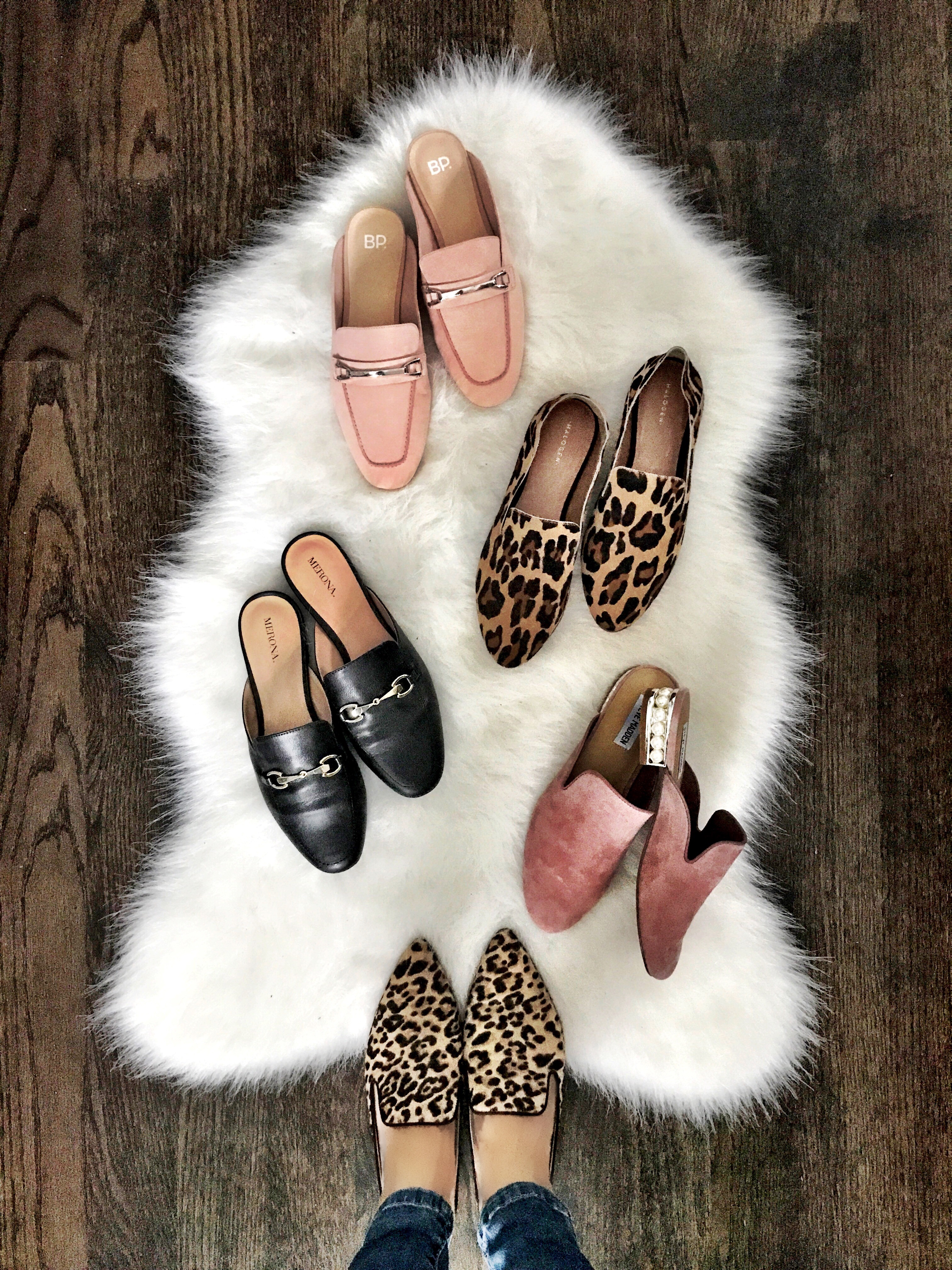 1930f68582c My 5 Favorite Mules | MrsCasual