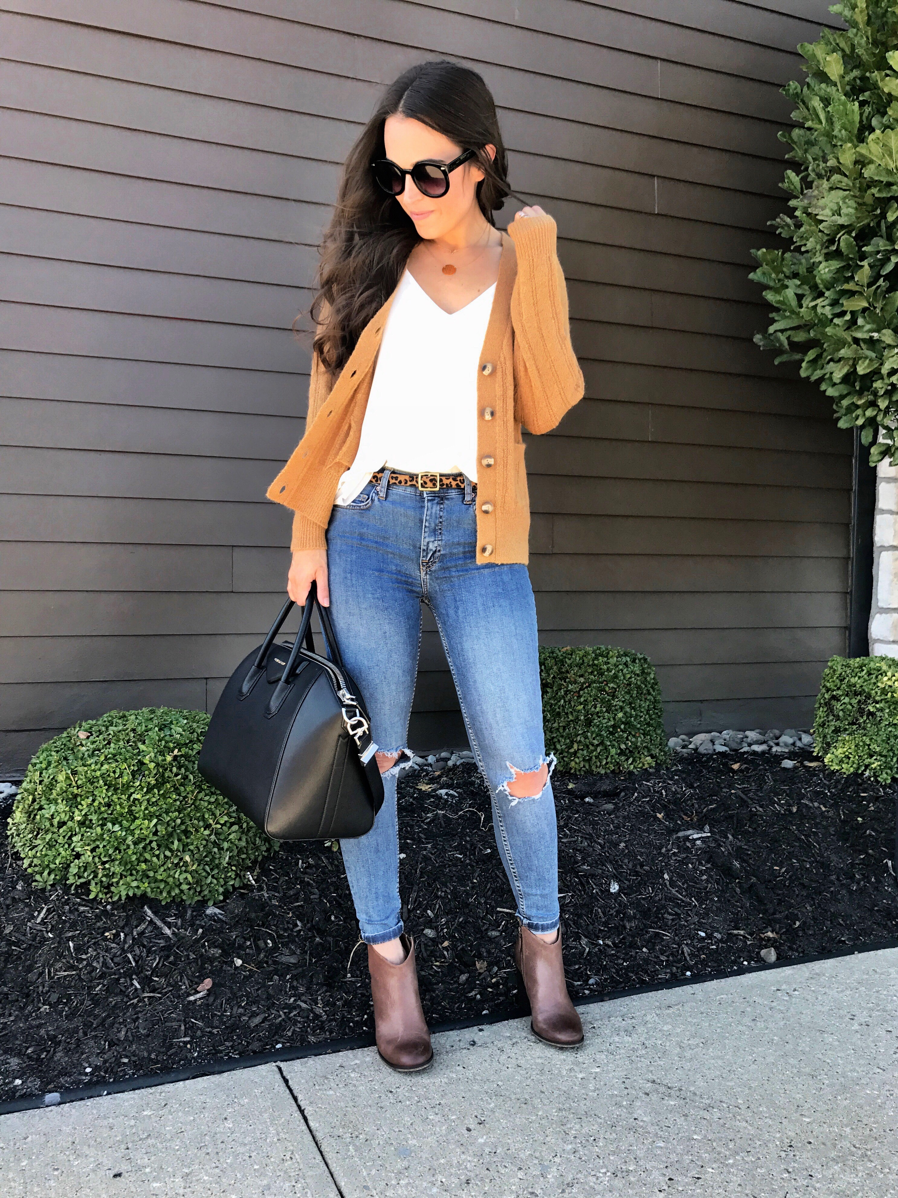 How To Wear Mustard Yellow This Fall: 15 Ideas