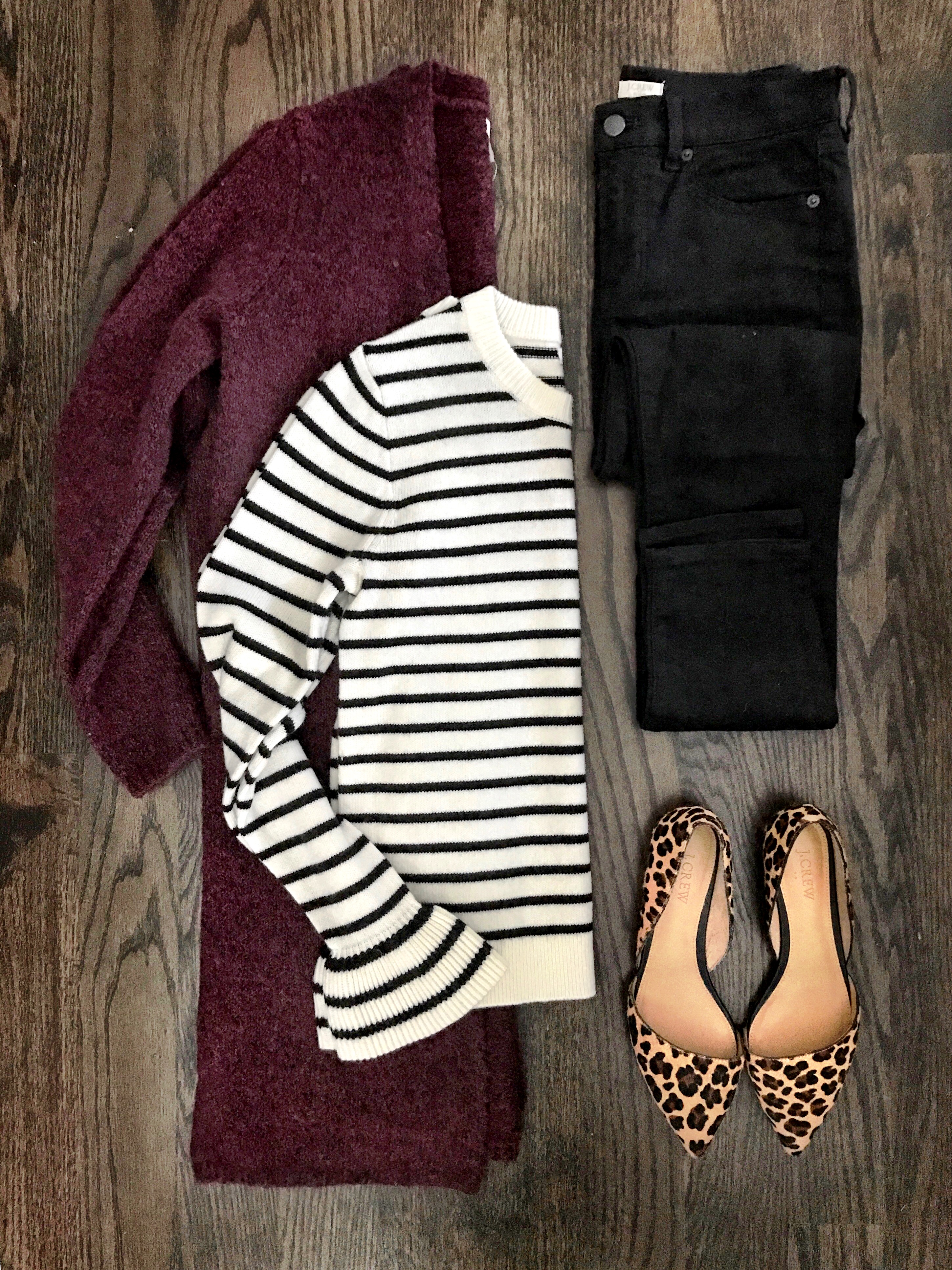 0dd45c725ee Cozy for the Holidays with J.Crew Factory