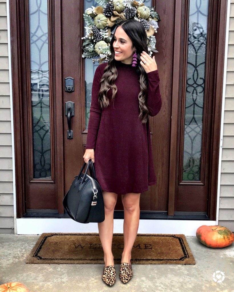 c67c653340c 20+ Easy Thanksgiving Outfit Ideas
