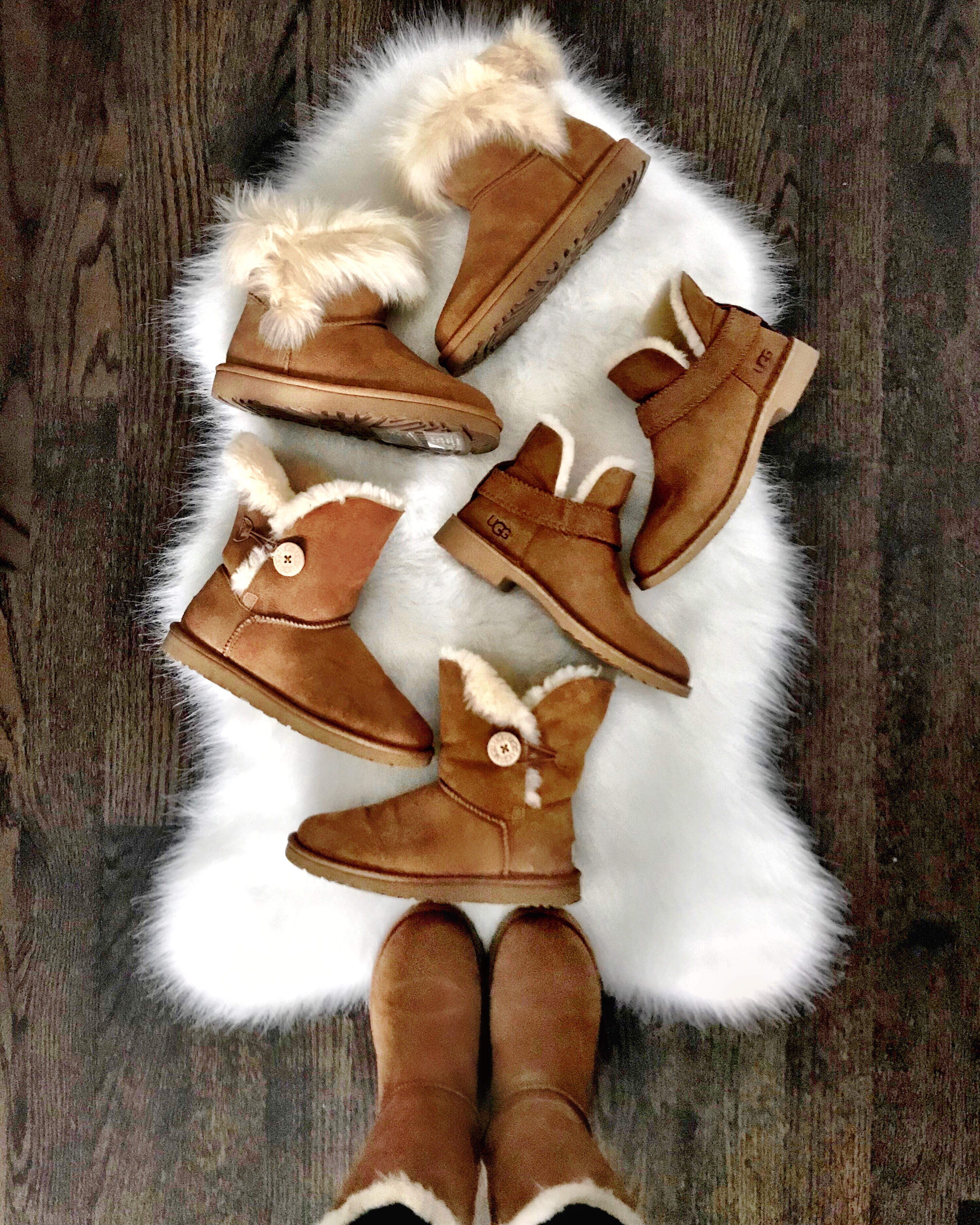6a886a25960 A Review of All the Best UGG's | MrsCasual