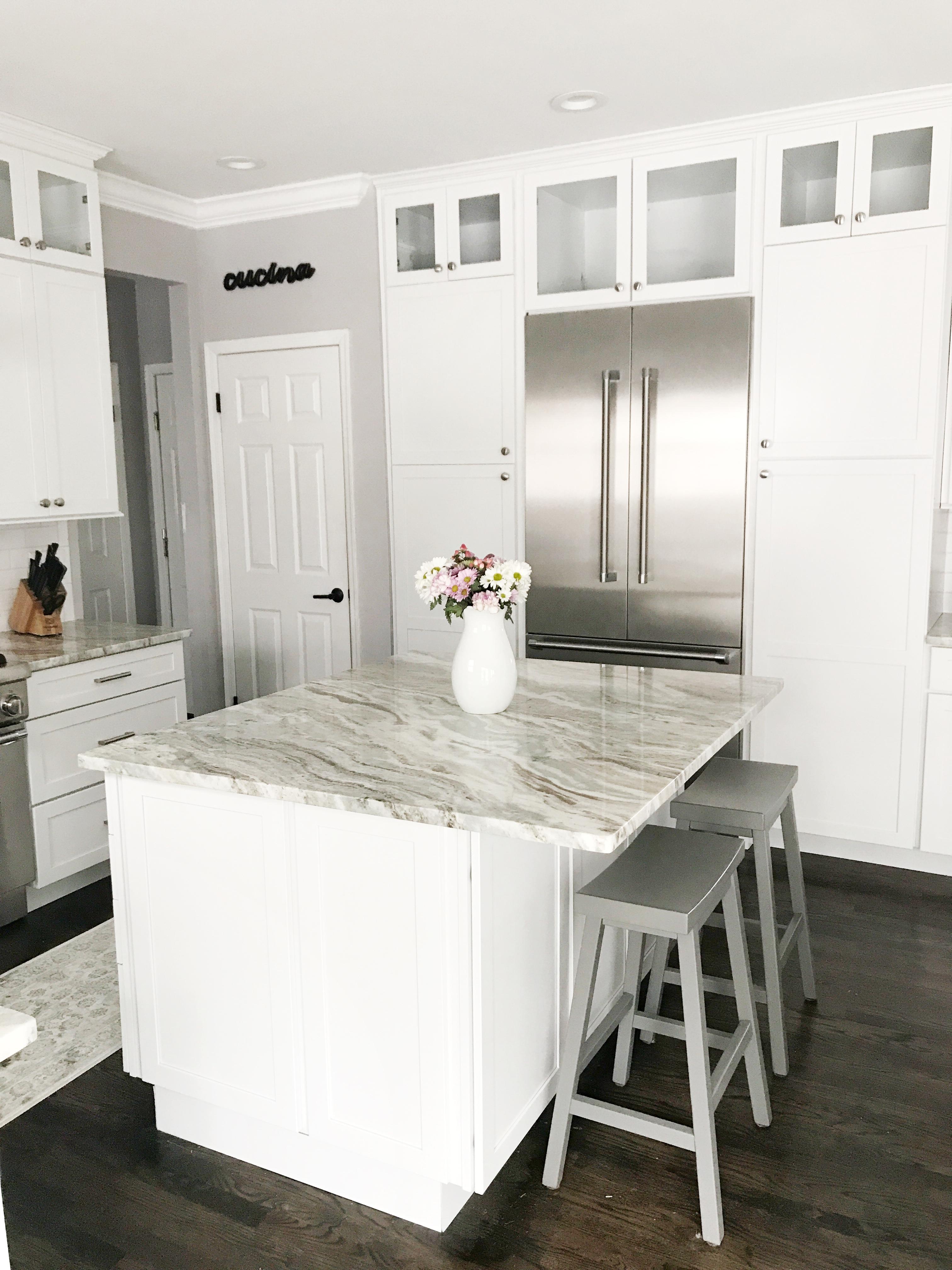 My Kitchen | MrsCasual