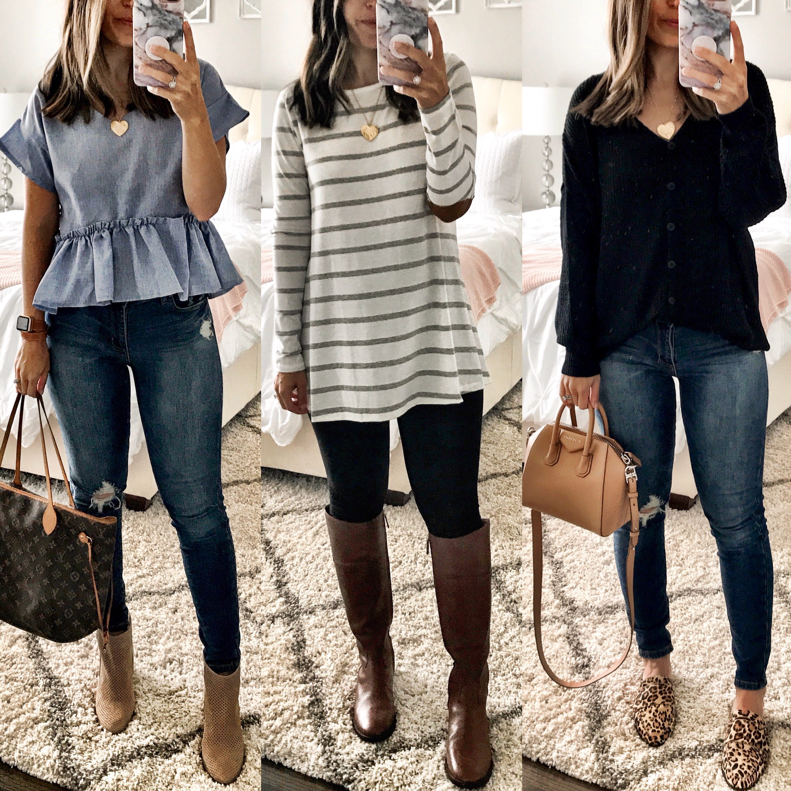 fall outfits  simple styles  fashion ideas  mrscasual