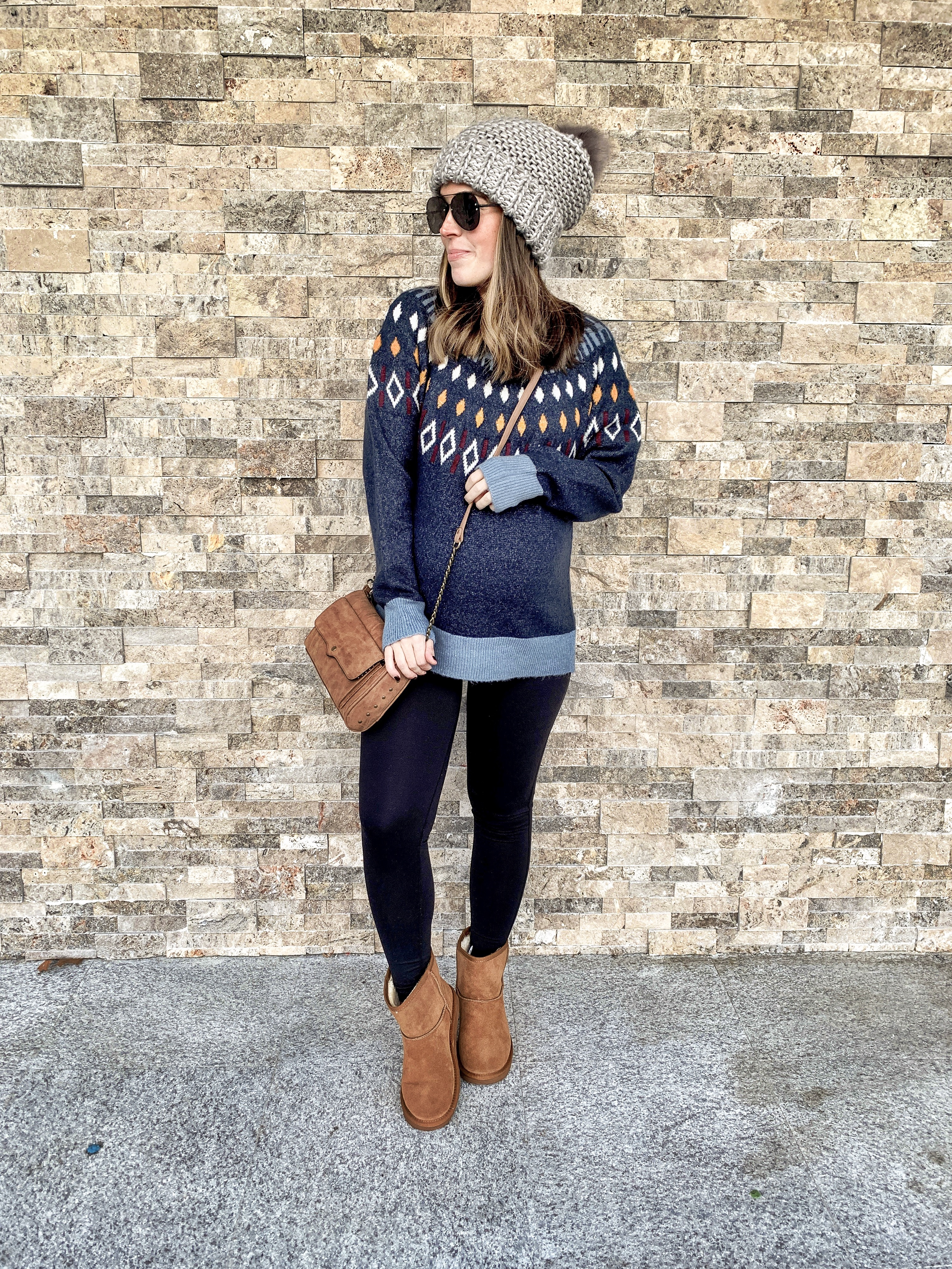 6a84207c2 Sweater, Boots AND Bag All Together Under $40 | MrsCasual