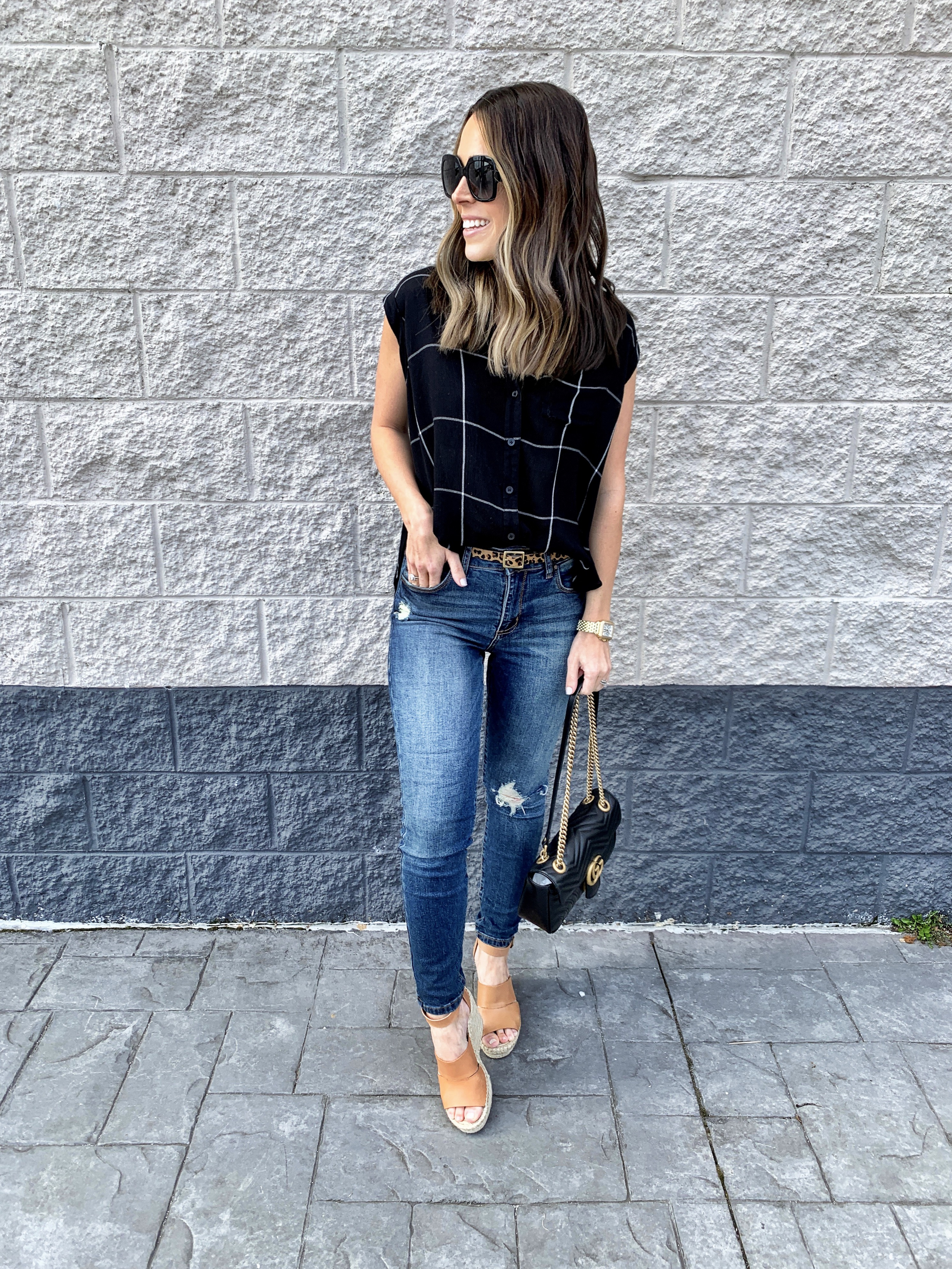 Date Night Outfit Idea Mrscasual