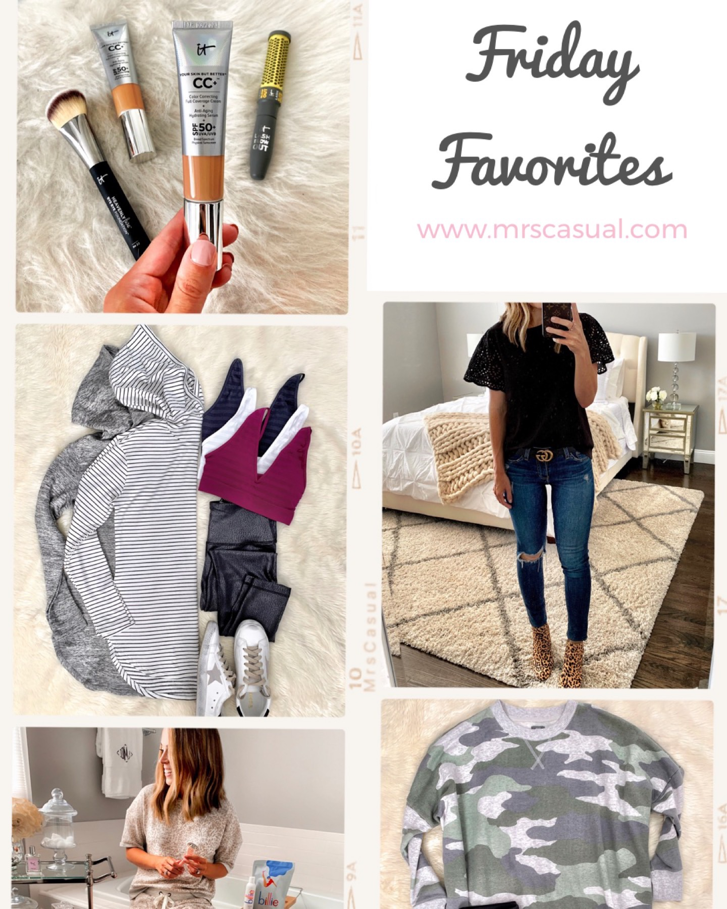 9625151d127 Friday Favorites | MrsCasual